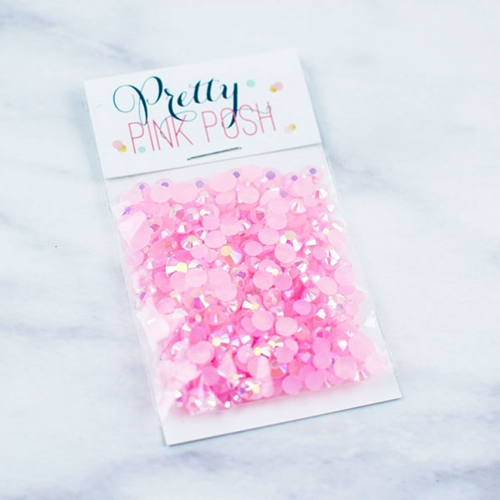 Pretty Pink Posh PINK BLUSH Jewels  Preview Image