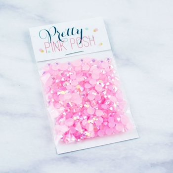 Pretty Pink Posh PINK BLUSH Jewels