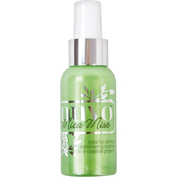 Tonic FRESH PEAR Nuvo Mica Mist 574n