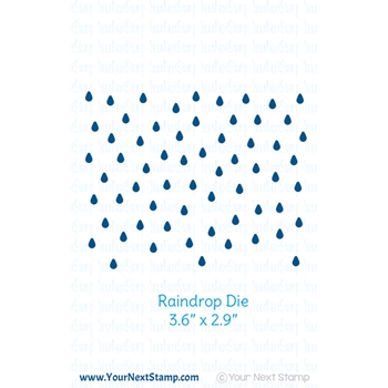 Your Next Die RAINDROPS ynsd724