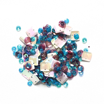 28 Lilac Lane GEMSTONE Sequin Mix PS705