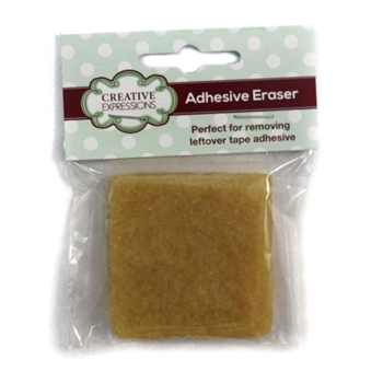 Creative Expressions ADHESIVE ERASER ceader01