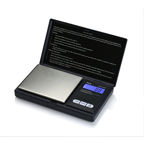 AWS Portable DIGITAL SCALE Acrylic Pouring aws600 Preview Image