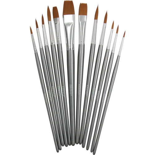 Tonic PAINT BRUSHES Nuvo 972n Preview Image