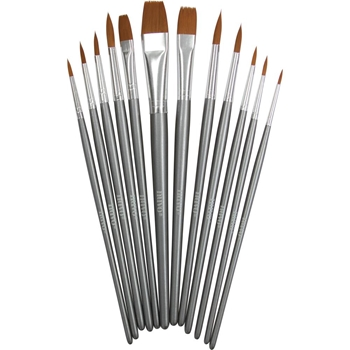 Tonic PAINT BRUSHES Nuvo 972n