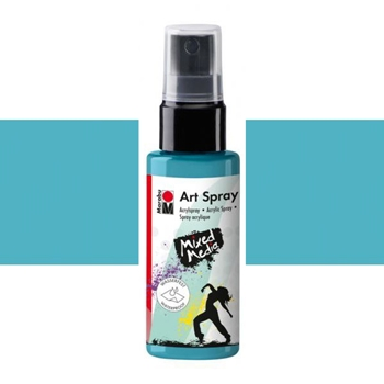 Marabu CARRIBBEAN Acrylic Art Spray 12099005091