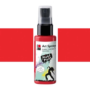Marabu CHILI Acrylic Art Spray 12099005123