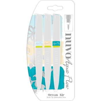 Tonic OCEAN AIR Nuvo Aqua Flow Pens 897n