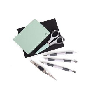 Sizzix PAPER SCULPTING KIT Tools 662225