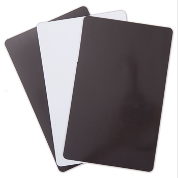 Sizzix MAGNETIC SHEETS 6.25x9 Three Pack 662872