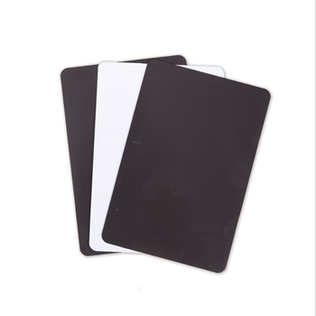 Sizzix MAGNETIC SHEETS 5x6.875 Three Pack 662871