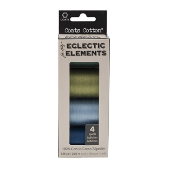 Tim Holtz Eclectic Elements 015298 Craft Thread 225yd Spools