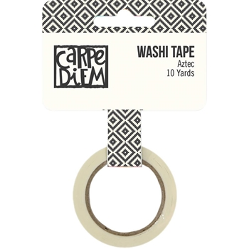 Simple Stories AZTEC Good Vibes Washi Tape 10092