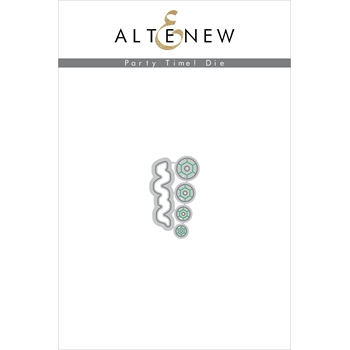Altenew PARTY TIME Die Set ALT2235