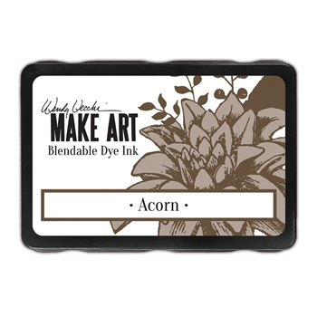 Ranger Wendy Vecchi ACORN Make Art Dye Ink Pad wvd62561