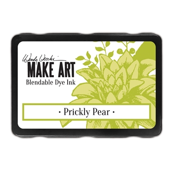 Ranger Wendy Vecchi PRICKLY PEAR Make Art Dye Ink Pad wvd62639