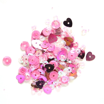 28 Lilac Lane BLOOM Sequin Mix PS716