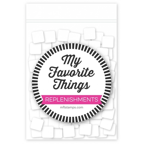 My Favorite Things FROSTY ICE CUBES Embellishments 5666 Preview Image