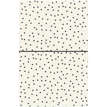 Simple Stories CREAM DOT Traveler's Notebook 10198