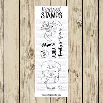 KIndred Stamps Inseparable Friends