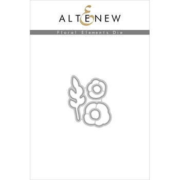 Altenew FLORAL ELEMENTS Dies ALT2264