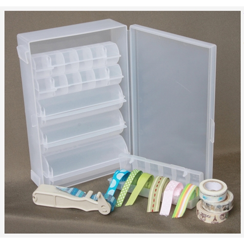 Best Craft Organizer WALL BOX 1 STARTER KIT kit150wb1sk Preview Image