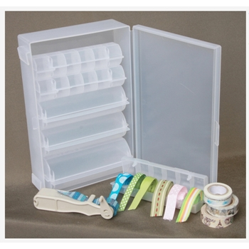 Best Craft Organizer WALL BOX 1 STARTER KIT kit150wb1sk