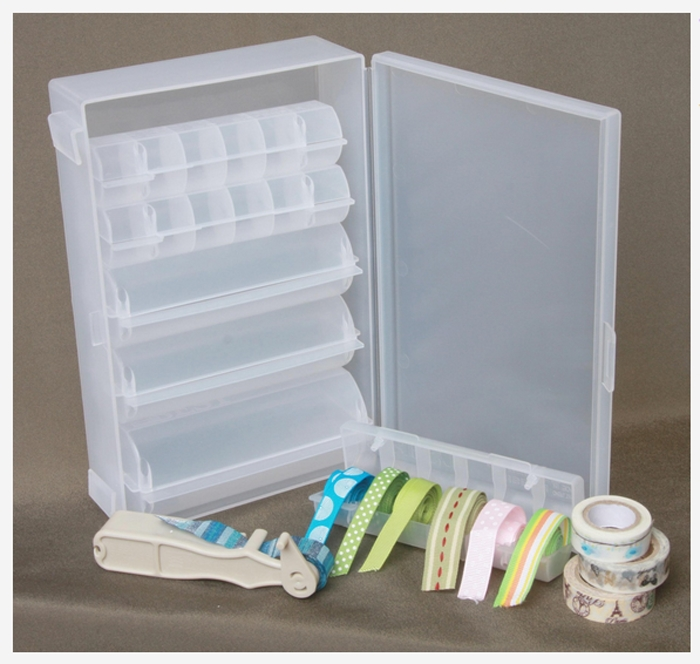 Best Craft Organizer WALL BOX 1 STARTER KIT kit150wb1sk zoom image