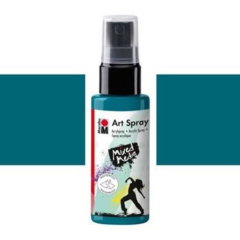 Marabu PETROL Acrylic Art Spray 12099005092