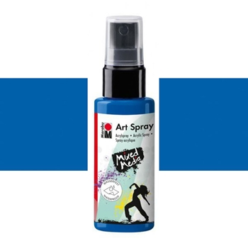 Marabu GENTIAN Acrylic Art Spray 12099005057