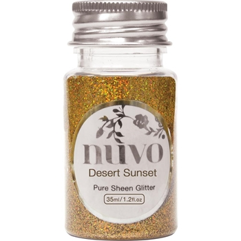 Tonic DESERT SUNSET Nuvo Pure Sheen Glitter 1100n