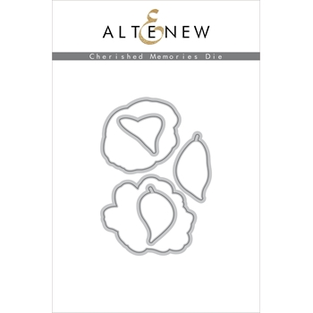 Altenew CHERISHED MEMORIES Dies ALT2319