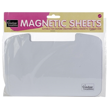 Couture Creations MAGNETIC DIE STORAGE REFILL SHEETS co724388