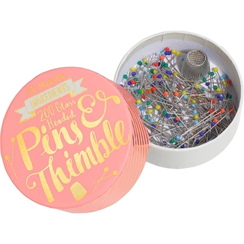 Crafter's Companion PINS & THIMBLE The Makery make-002