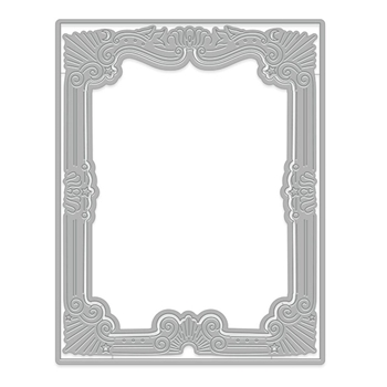 Hero Arts Fancy Die MARQUEE FRAME DI549