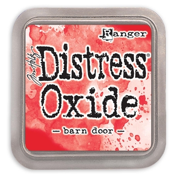 Tim Holtz Distress Oxide Ink Pad BARN DOOR Ranger tdo55808