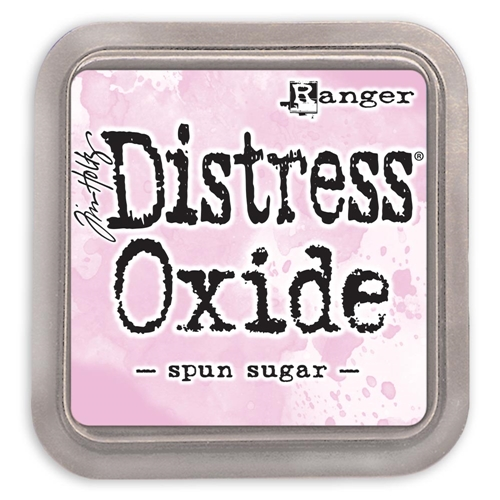 Tim Holtz Distress Oxide Ink Pad SPUN SUGAR Ranger tdo56232 Preview Image