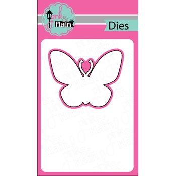 Pink and Main YOU CAN FLY Dies PNM167