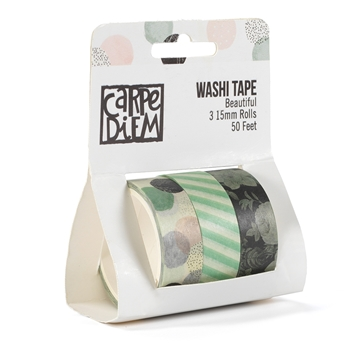 Simple Stories BEAUTIFUL Washi Tape 10264