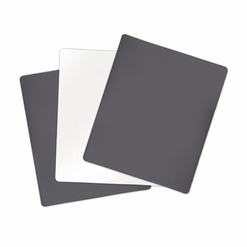 RESERVE Tim Holtz Sizzix MAGNETIC SHEETS 5x6 Three Pack 663573