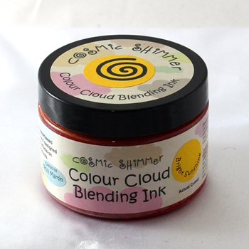 Cosmic Shimmer BRIGHT SUNSHINE COLOR CLOUD Blending Ink cscc62