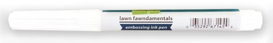 Lawn Fawn EMBOSSING INK PEN LF1812 zoom image