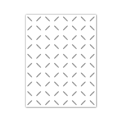 Simon Says Stamp DIAMOND PATTERN Wafer Dies sssd111853 Friendly Frolic Preview Image