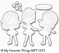 My Favorite Things FRIENDSHIP ROCKS Die-Namics MFT1373