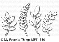 My Favorite Things GRAND GREENERY Die-Namics MFT1350