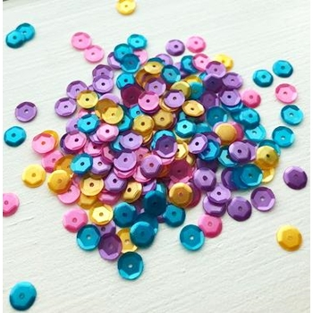 Neat and Tangled PARTY MIX Sequins NAT411