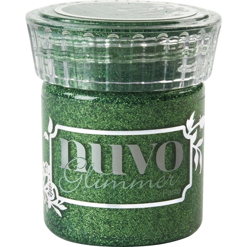 Tonic SEAWEED QUARTZ Nuvo Glimmer Paste 963n Preview Image