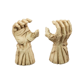 RESERVE Tim Holtz Idea-ology ZOMBIE HANDS th93737