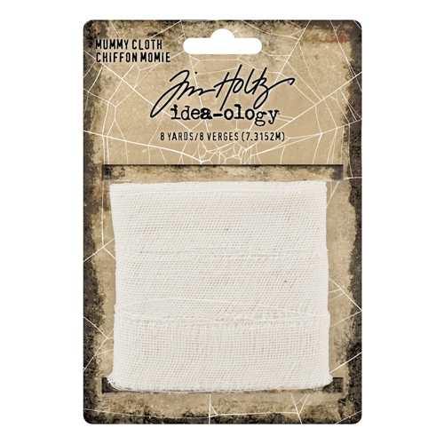 Tim Holtz Idea-ology MUMMY CLOTH th93738 Preview Image