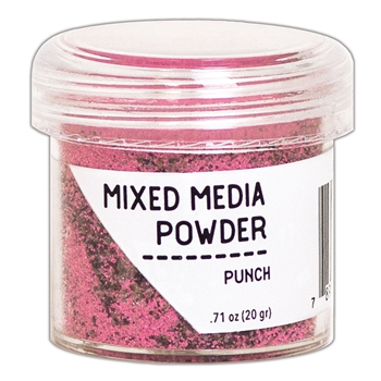 Ranger PUNCH Mixed Media Powder epm64039